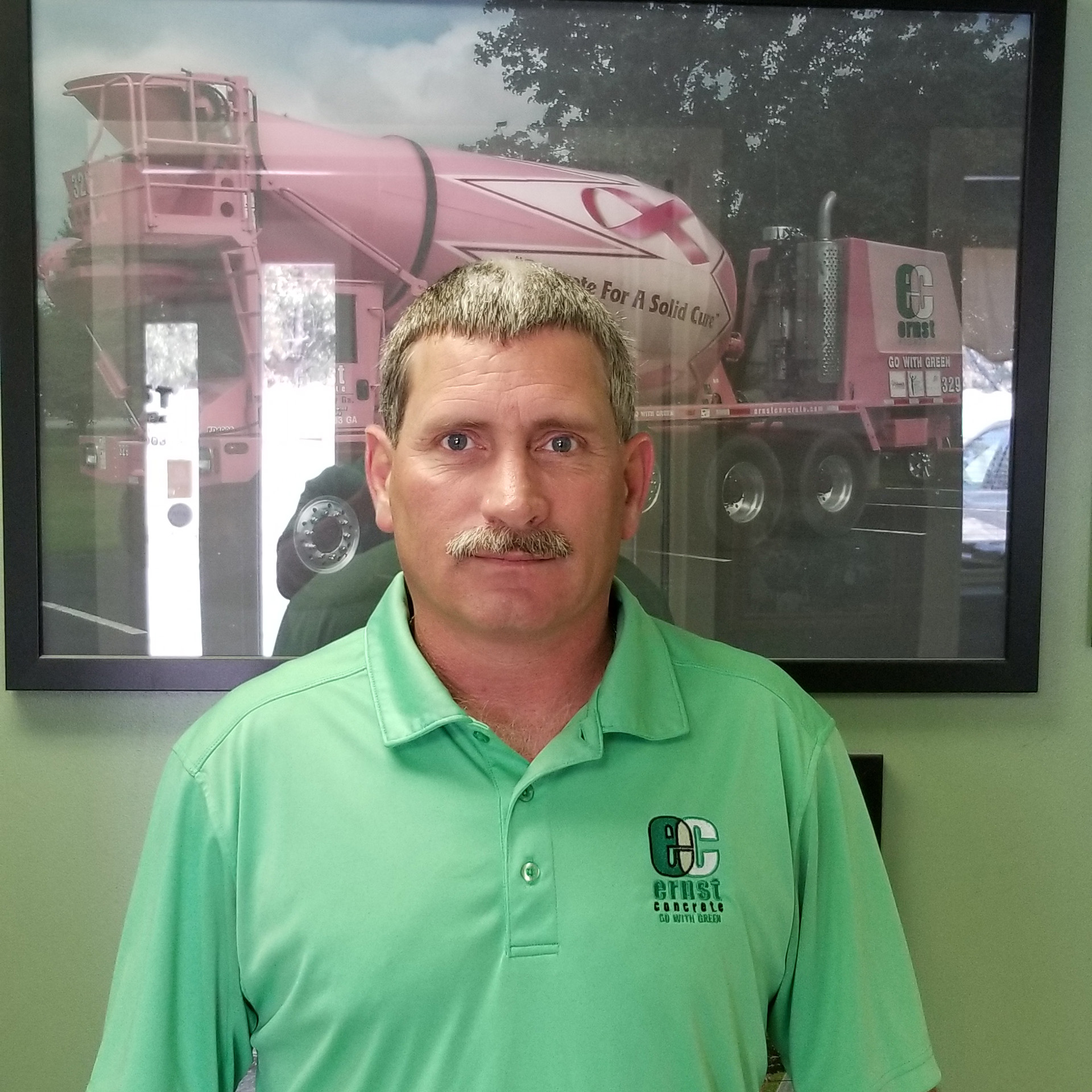 Kennesaw Picture Blake Seabolt Operations Manager