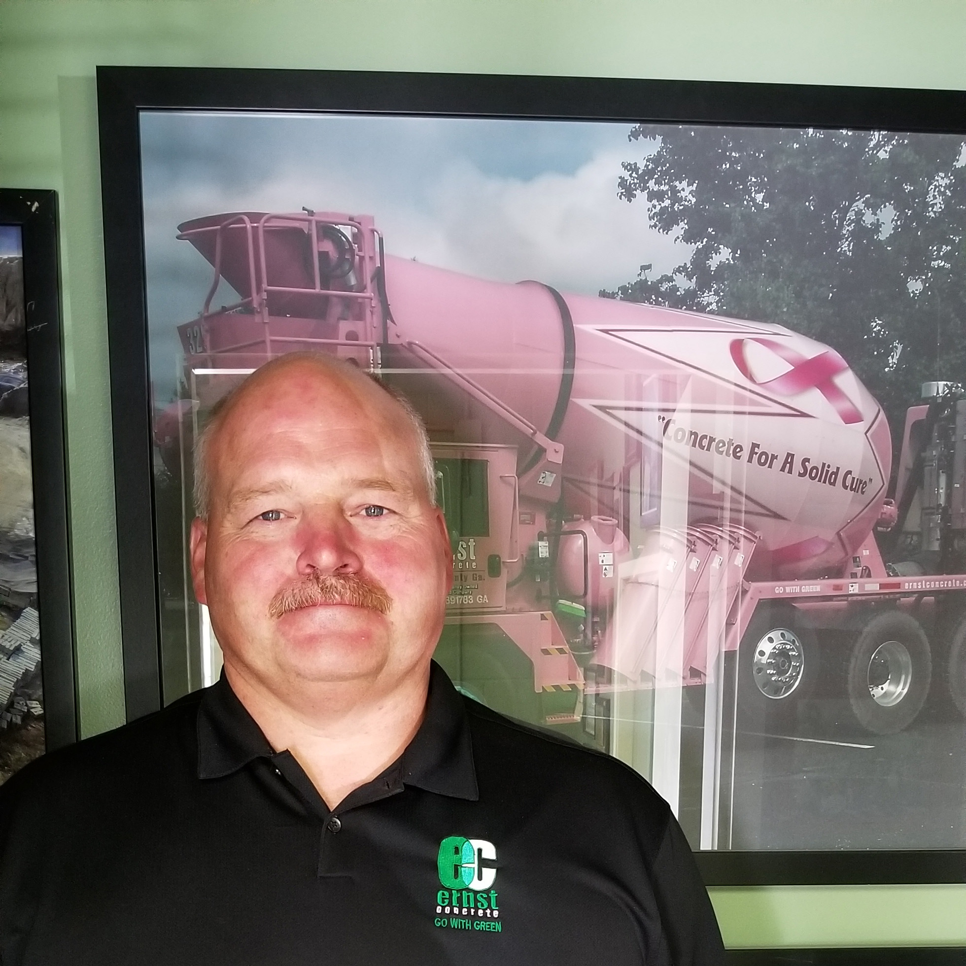 Kennesaw Picture Michael Pruett Safety Manager