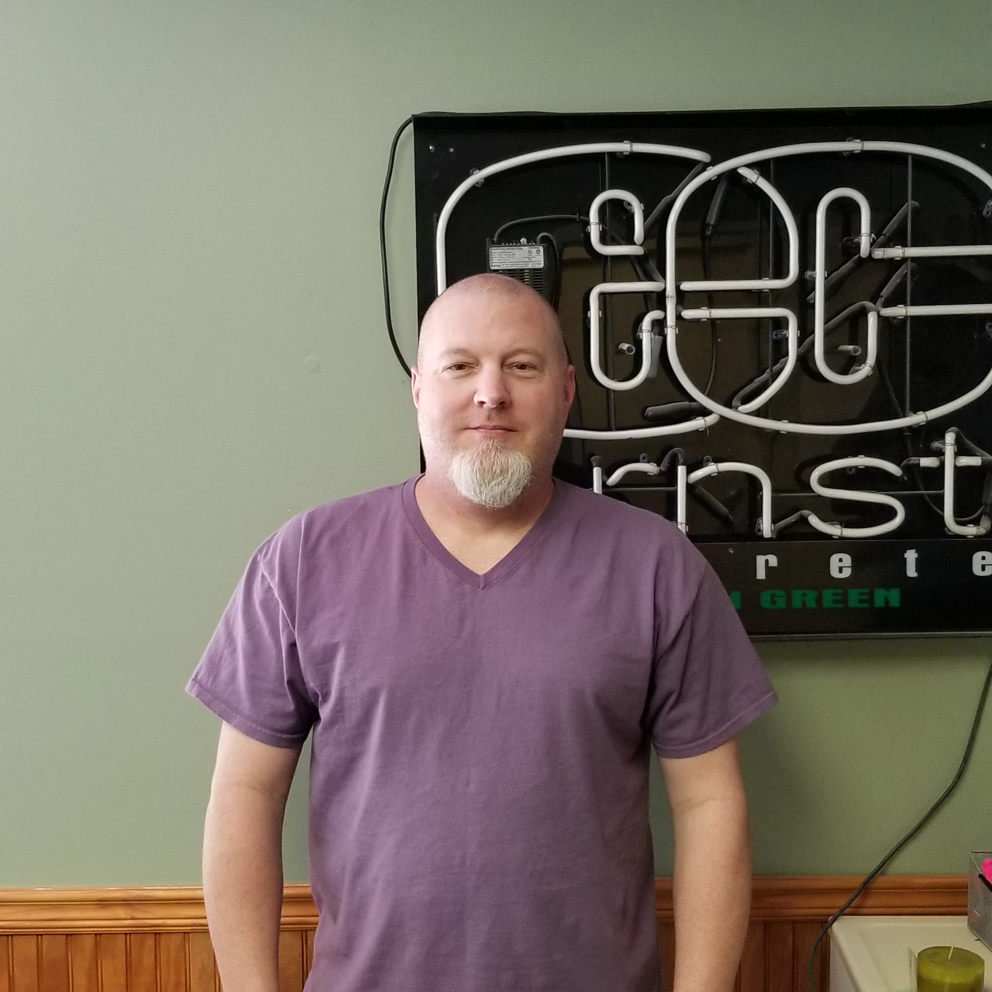 Kennesaw Picture Robert Word Dispatcher